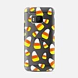 Clear Candy Corn HTC Case ($40)