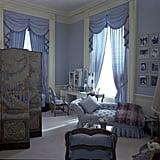 Jackie Kennedy's Dressing Room