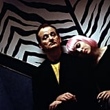 Bob and Charlotte, Lost in Translation