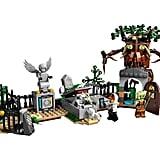 Lego Hidden Side Sets