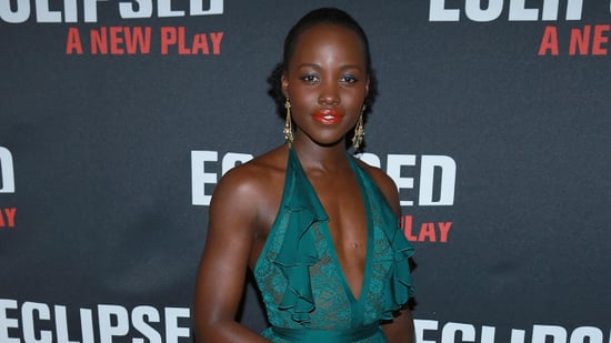 Lupita Nyong'o Dishes on Meeting Beyonce and Hearing Her Name in a Jay Z Song