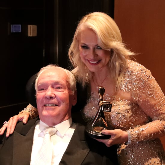 Kerri-Anne Kennerley's Full Speech at the 2017 Logies