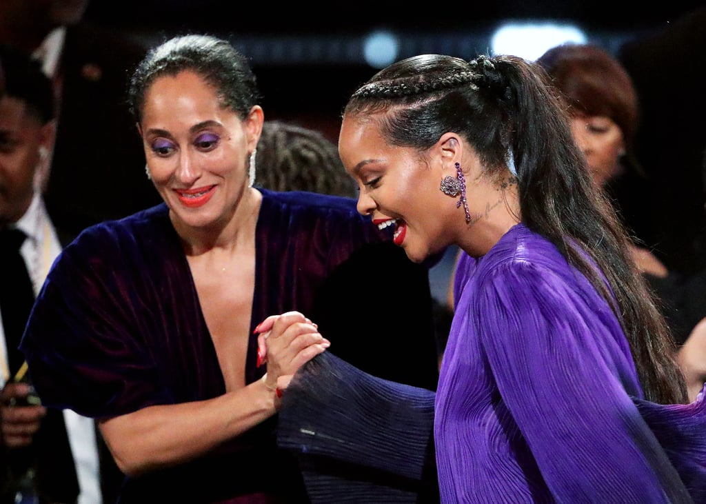 Watch Rihanna's 2020 NAACP Image Awards Speech | Video
