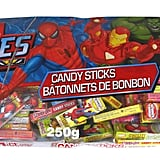 Marvel Hero's Candy Sticks ($7 for 101)
