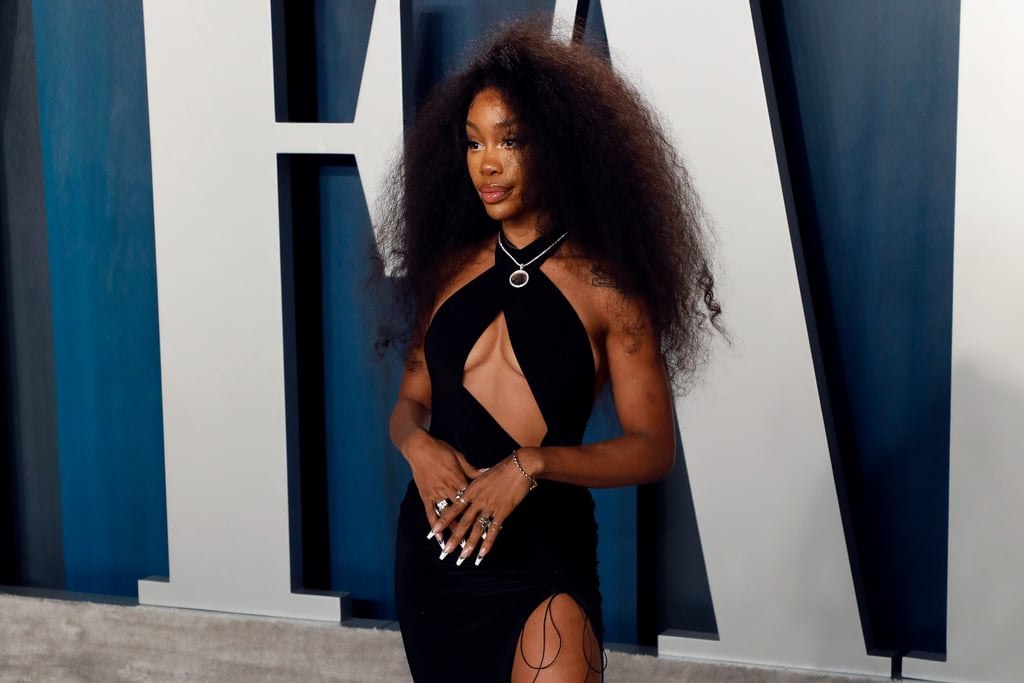 "Ab-Strengthening Exercises Inspired by SZA's ""Hit Different"""