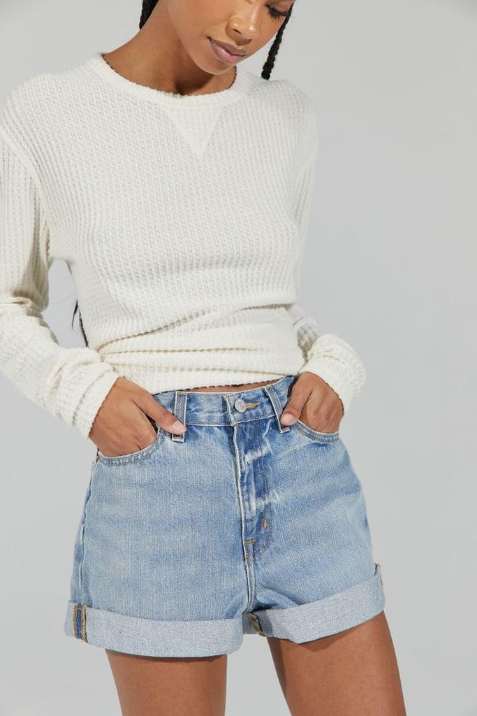Shop Similar Denim Shorts