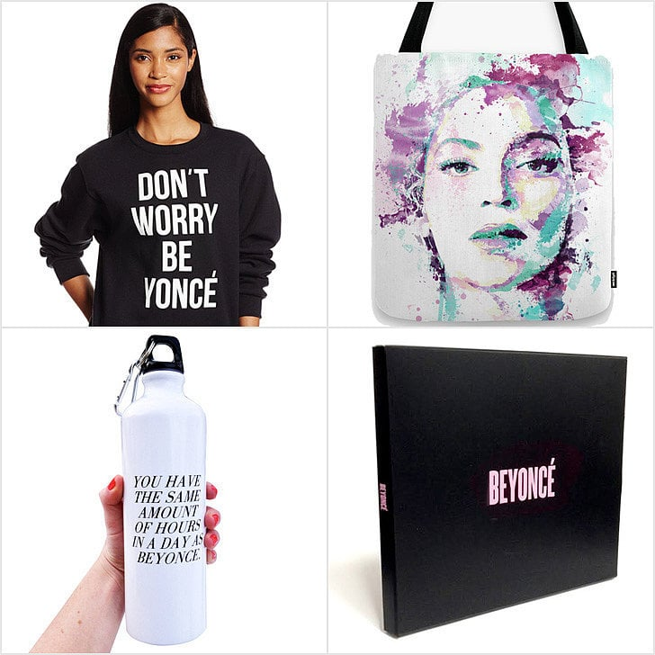 14 Flawless Gifts For Beyoncé Fans