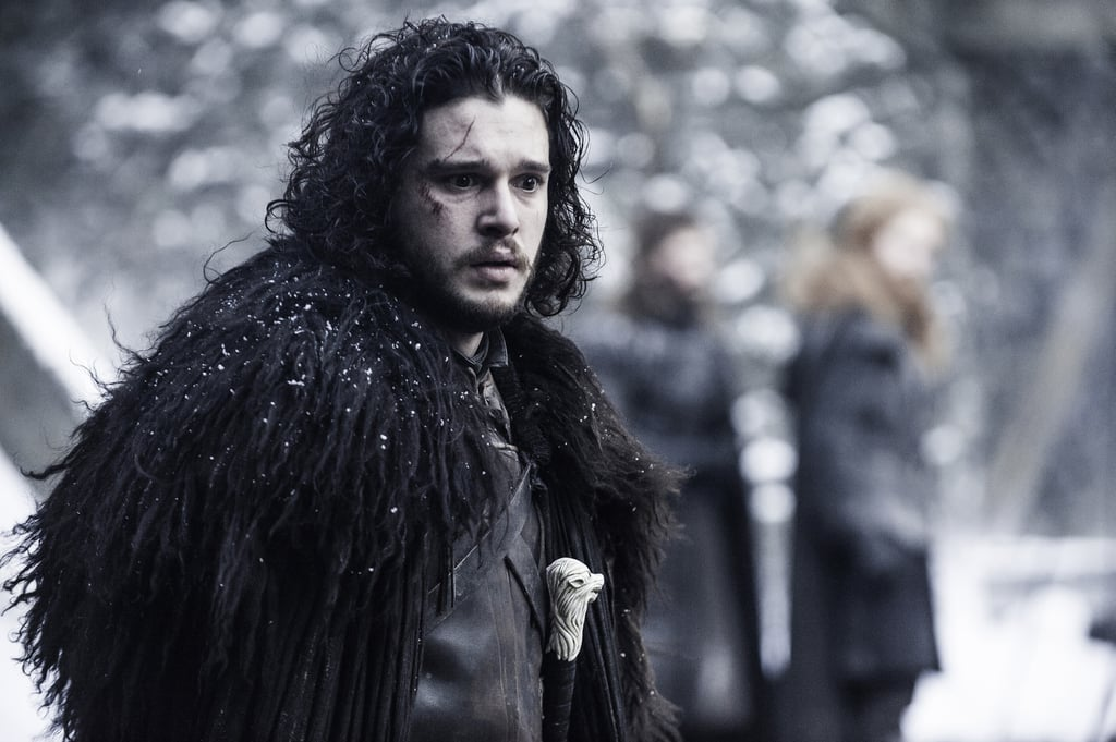 Game of Thrones Cast Interviews About Season 6
