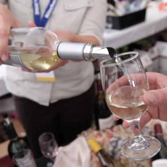 Food & Wine Classic in Aspen 2012 Video