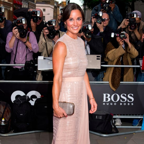 Pippa Middleton Wedding Style Details