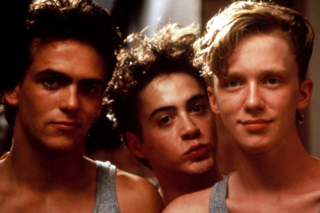 Gary and the Geeks From Weird Science