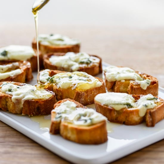 Giada De Laurentiis Fall Appetizers