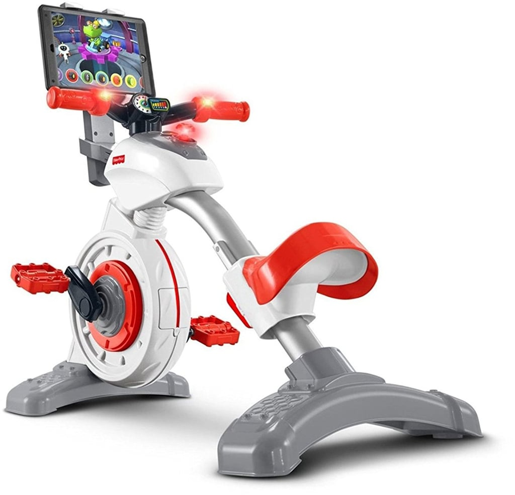Fisher-Price Think & Learn Smart Cycle, 2017