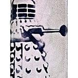 Dalek case ($25)