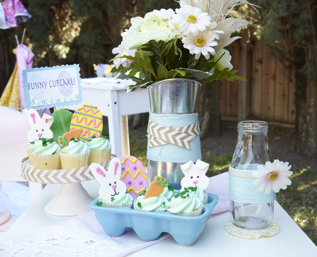 Easter-Themed Party Ideas