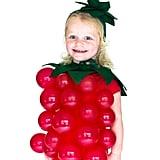 Raspberry Halloween Costume