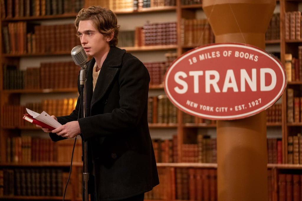 What Has Austin Abrams Been In?