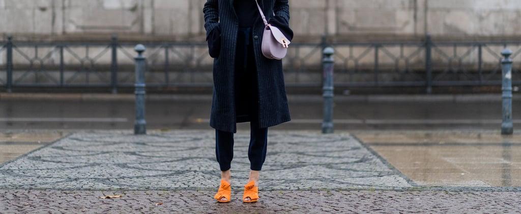 Cashmere Sweatpants That Are Worth the Splurge