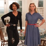 Reese Witherspoon and Kerry Washington Share a First Look at Little Fires Everywhere