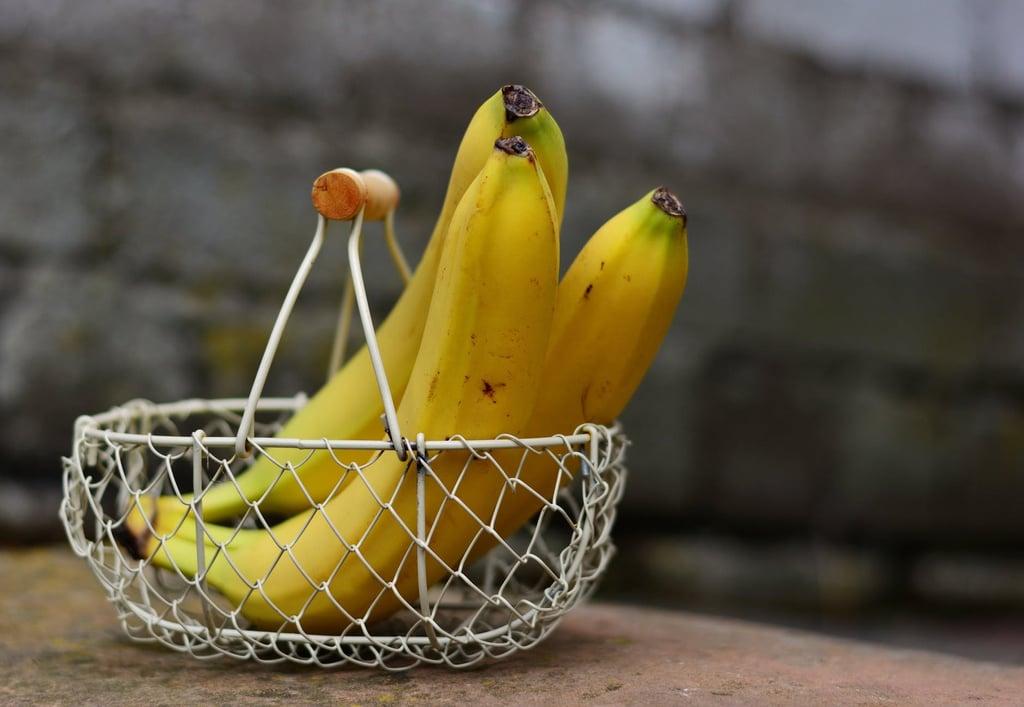 Ways to Use Overripe Bananas