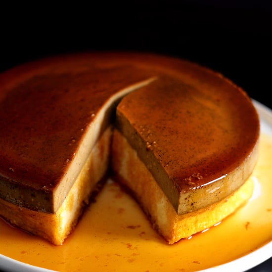 How Chefs Make Flan