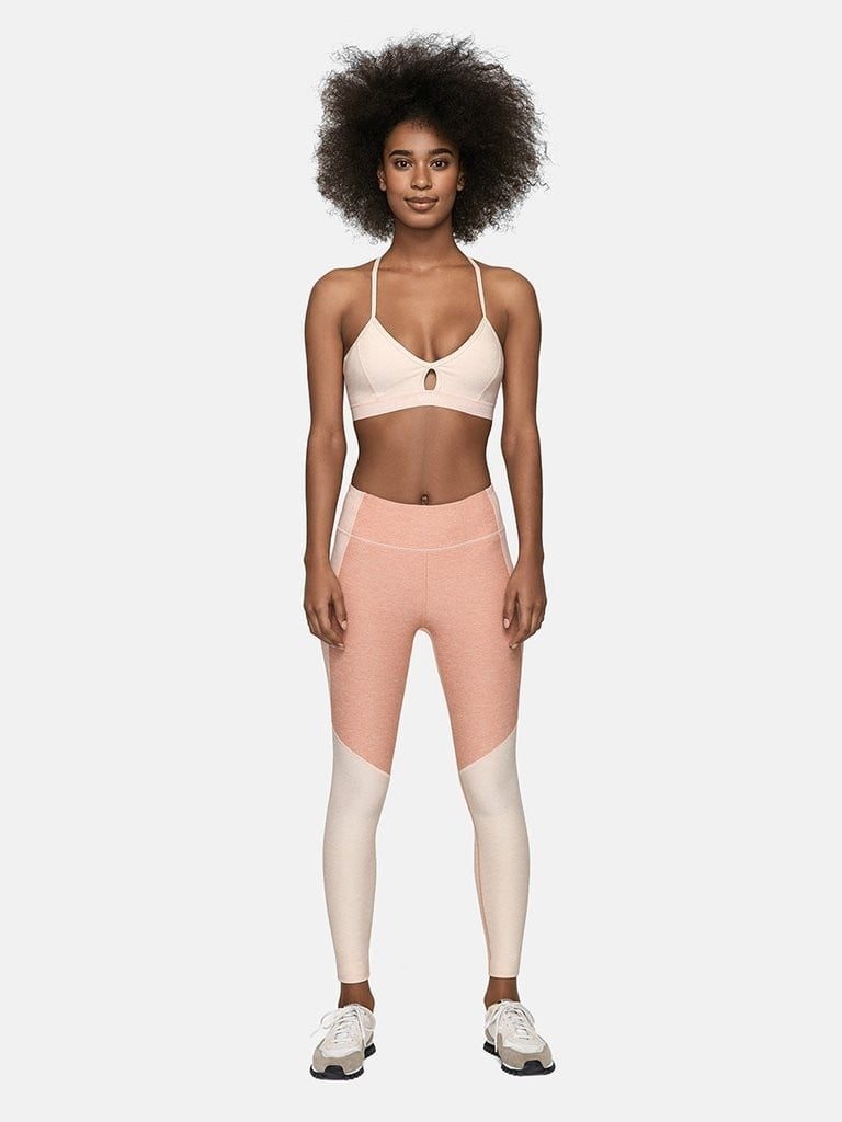 Pink Workout Clothes
