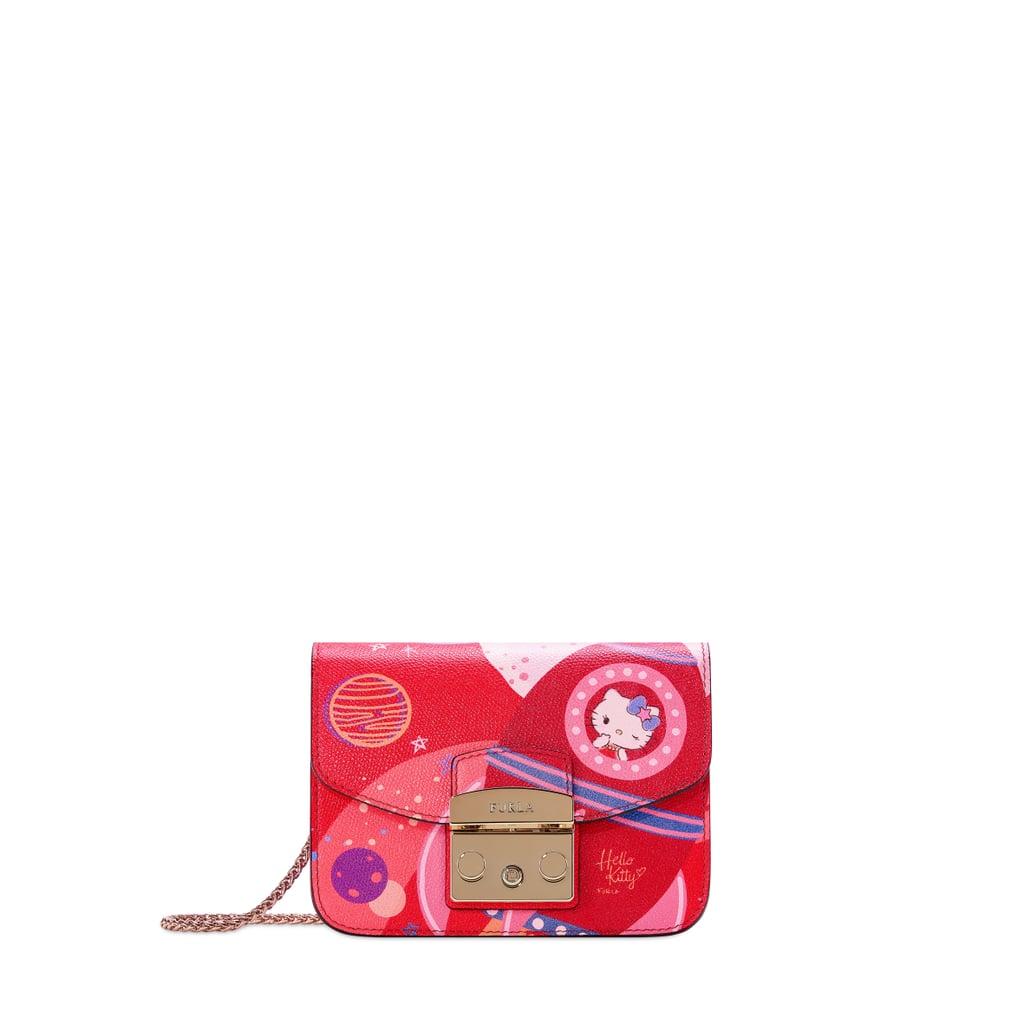 4eaafe0c5 Furla Hello Kitty Handbag Collection 2019 | POPSUGAR Fashion