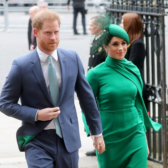 Prince Harry and Meghan Markle Announce Spotify Partnership