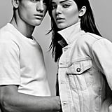 Kendall Jenner's Calvin Klein Ad Campaign