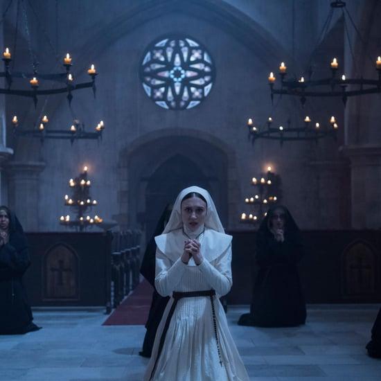 The Nun Movie Spoilers