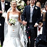 The Wedding of Sara Buys and Tom Parker Bowles (2005)