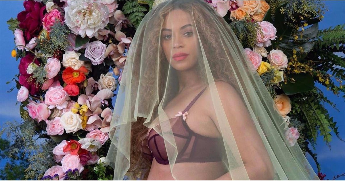 Beyoncé Gives Birth to Beautiful Healthy Twins