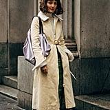 New York Fashion Week Street Style Fall 2019