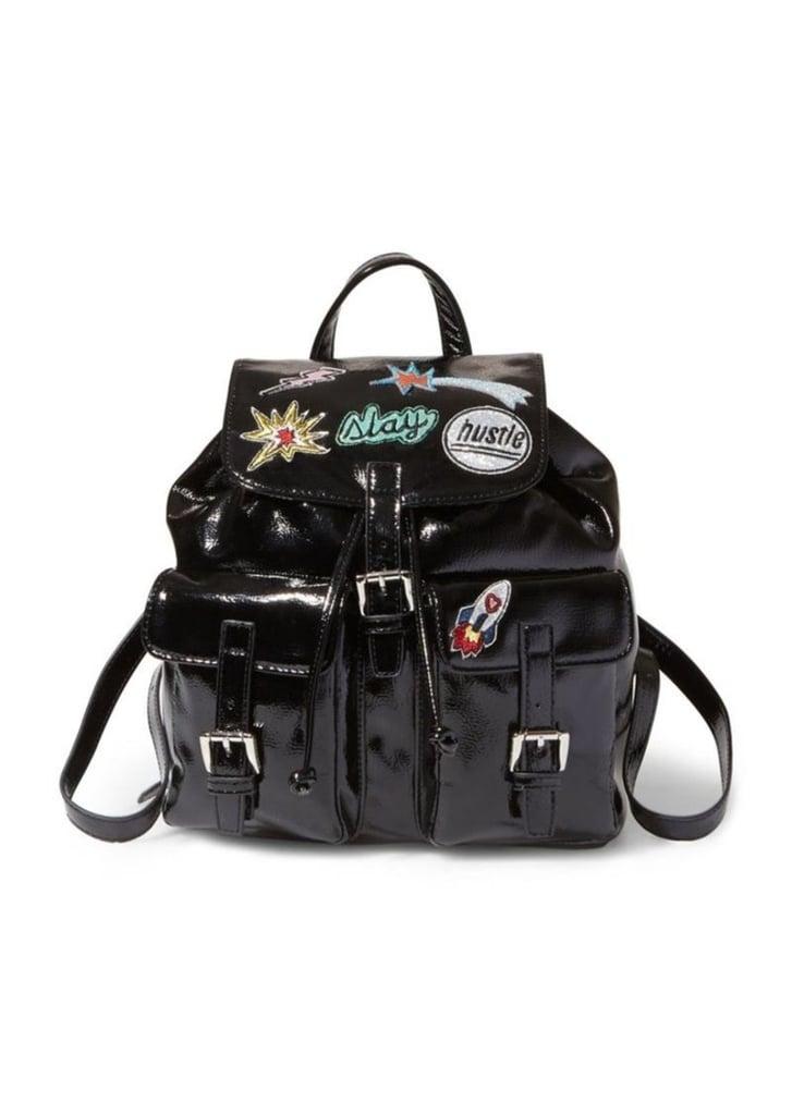 c538978ce4c9 Kylie Jenner Wearing a Chanel Backpack | POPSUGAR Fashion Australia
