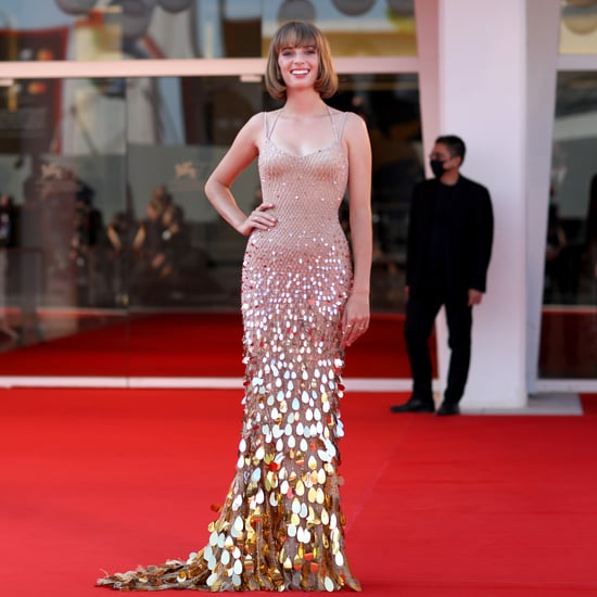 Maya Hawke at the Venice Film Festival 2020 | Photos
