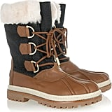 The Best All-Weather Boots
