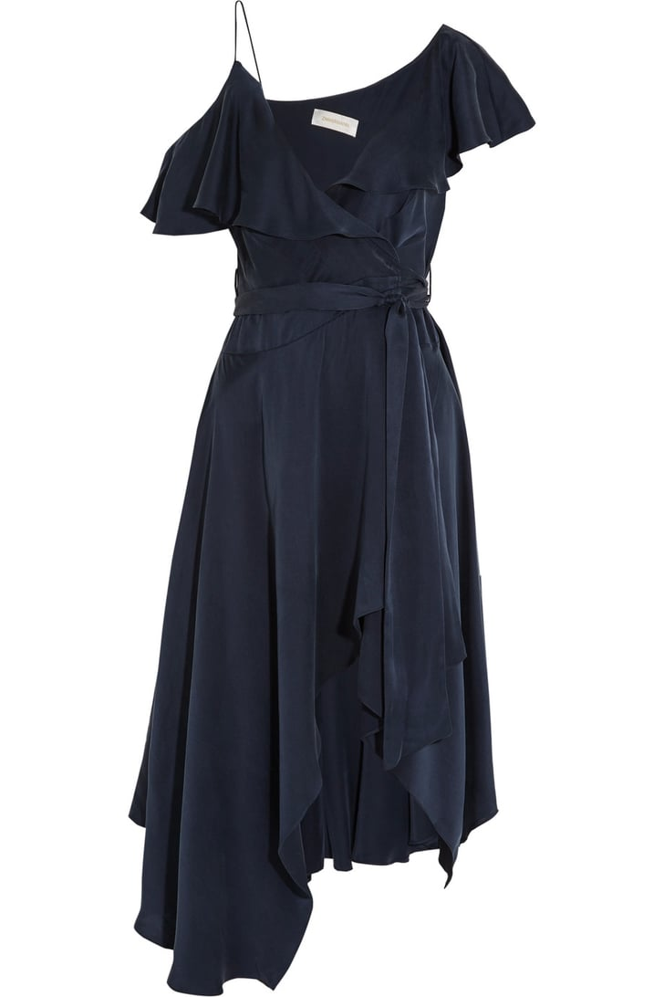For A Wedding Guest Dress That S Both Flattering And Has