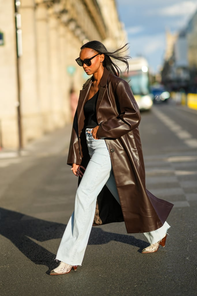6 Coat and Jacket Trends That Will Be Major For Fall 2021