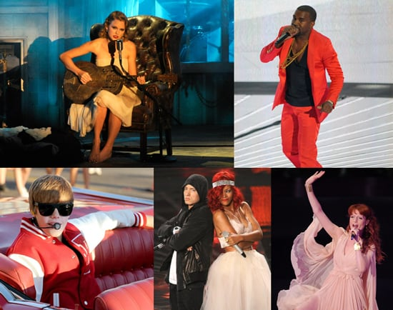Favorite Performances of the 2010 MTV VMAs
