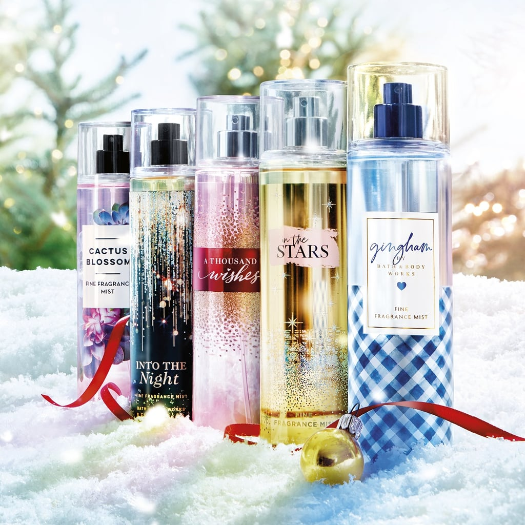 All of Bath & Body Works' Body Care Lines Are $5 For One Day Only, Including 3 New Scents