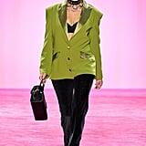 Christian Siriano New York Fashion Week Show Fall 2020