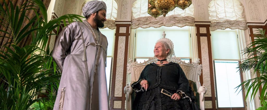 The Fascinating True Story Behind Victoria and Abdul