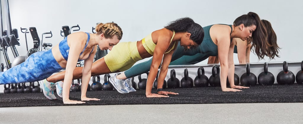 How to Prevent Lower-Back Pain During Push-Ups