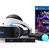 PlayStation VR Launch Bundle ($499.99)