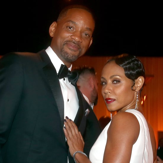 Will Smith and Jada Pinkett's Best Quotes About Each Other