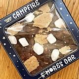 Campfire S'mores Bar ($3)