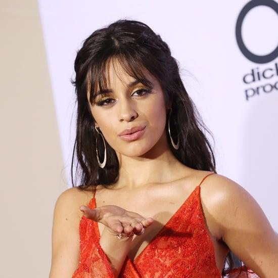 Camila Cabello Despacito Cover