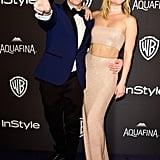 Abgebildet: Alan Cumming, Kate Hudson