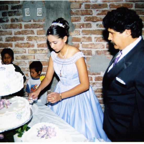 What Are The 2 Parts Of A Quinceañera?