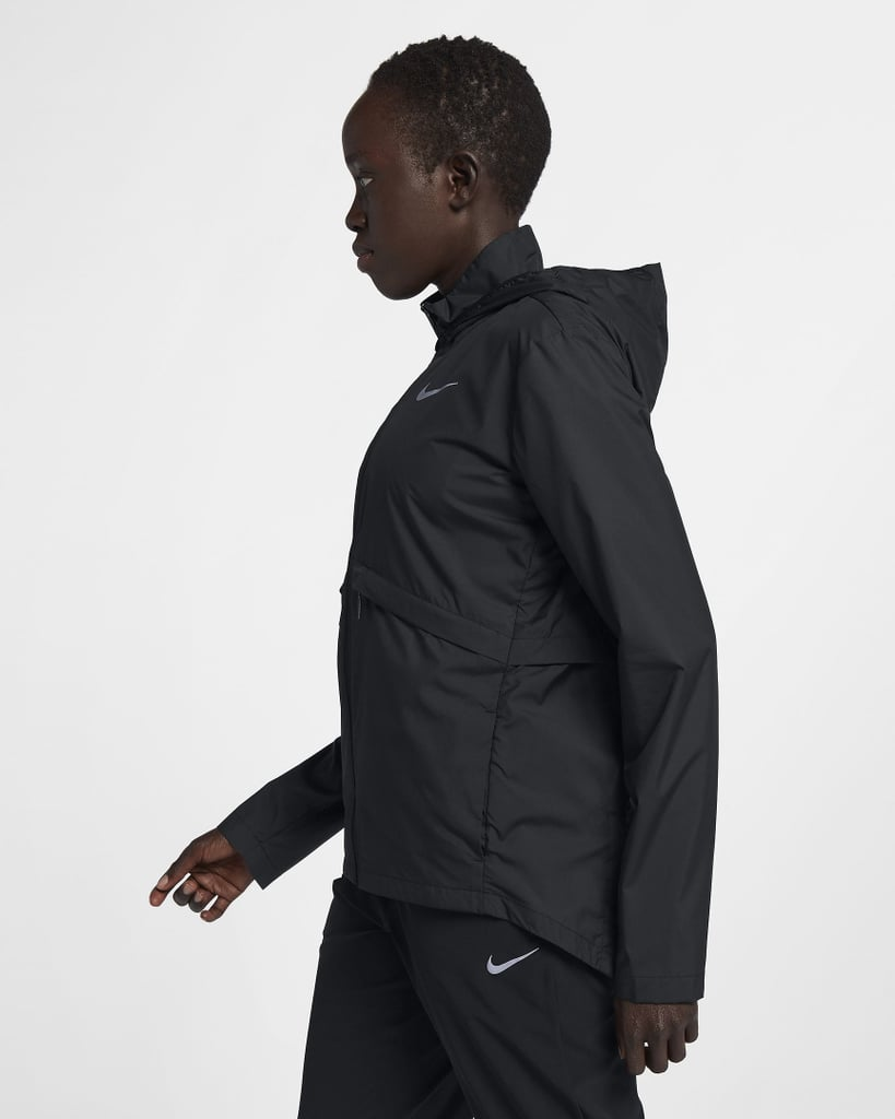 Nike Essential Packable Running Rain Jacket